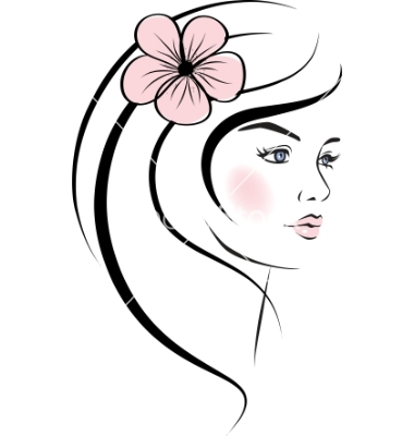 Cartoon Woman No Face Clipart   Cliparthut   Free Clipart