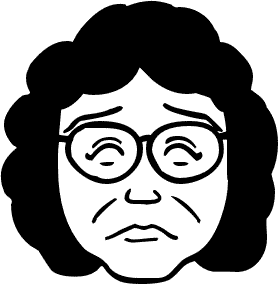 Com People Faces Women Faces Wearing Glasses Laverne Png Html