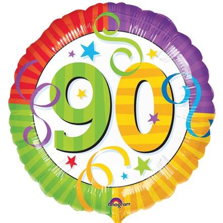 90 Birthday Clipart - Clipart Kid