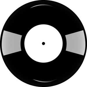 Good Records Clipart - Clipart Suggest