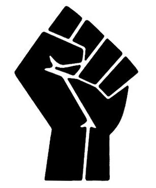 Black Power Symbol Free Cliparts That You Can Download To You
