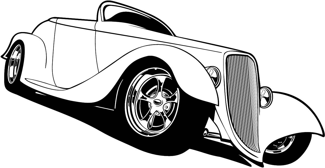 clip art for car show - photo #30