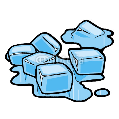 Melting Ice Cubes   Clipart Panda   Free Clipart Images