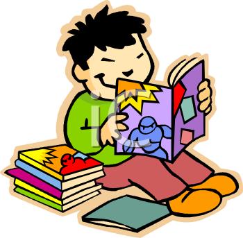 Mind Reader Clipart - Clipart Kid