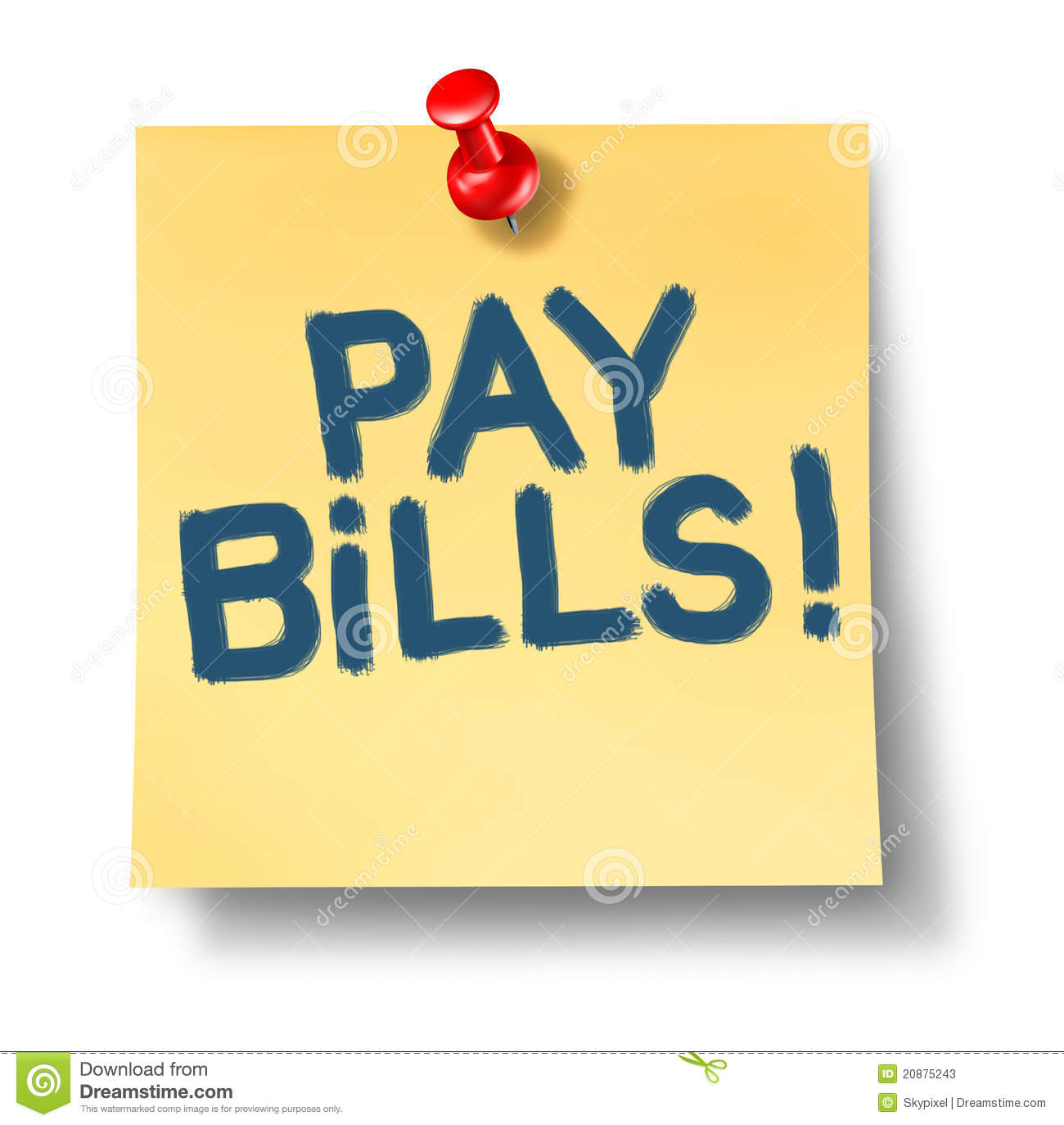 Paying At A Cash Register Clipart - Clipart Suggest