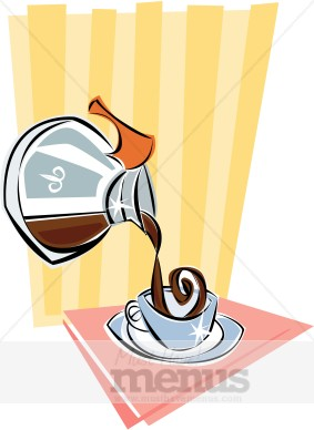Png Eps Tweet Coffee Pour Clipart Distinctive And Eye Catching Coffee
