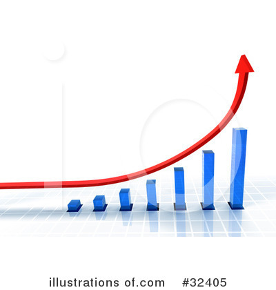 Rf  Bar Graph Clipart Illustration By Tonis Pan   Stock Sample  32405