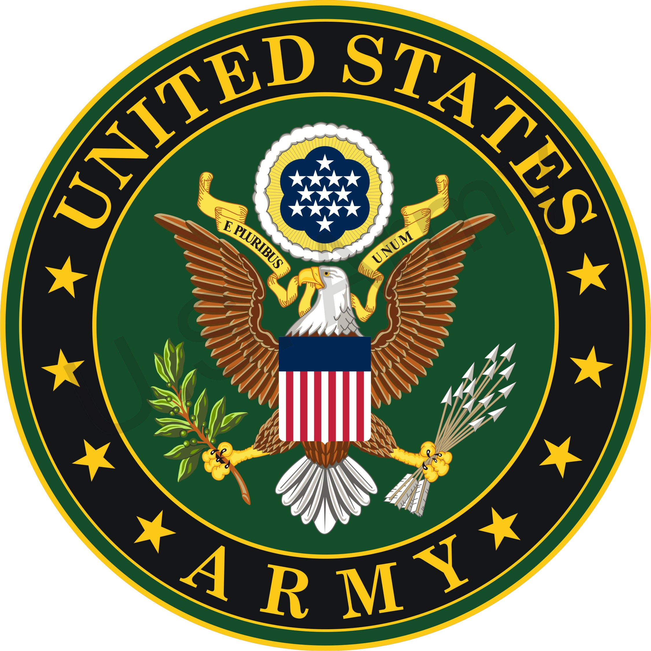 Us Army Brands Of The World Download Vector Logos And Logotypes