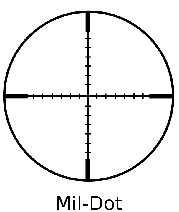 Rifle Scope Clipart - Clipart Kid