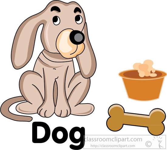 Dog перевод на русский язык с английского