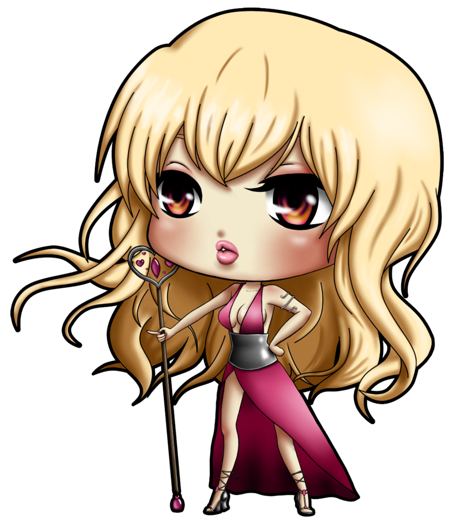 Aphrodite Chibi By Papergrenade On Deviantart