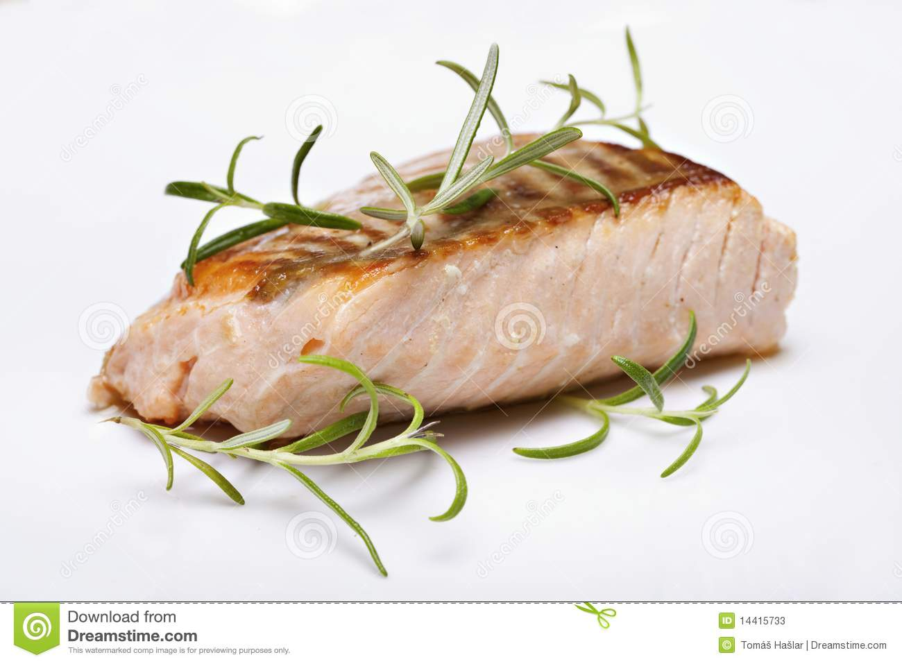 Cooked Salmon Clip Art Grilled Fish Salmon Steak