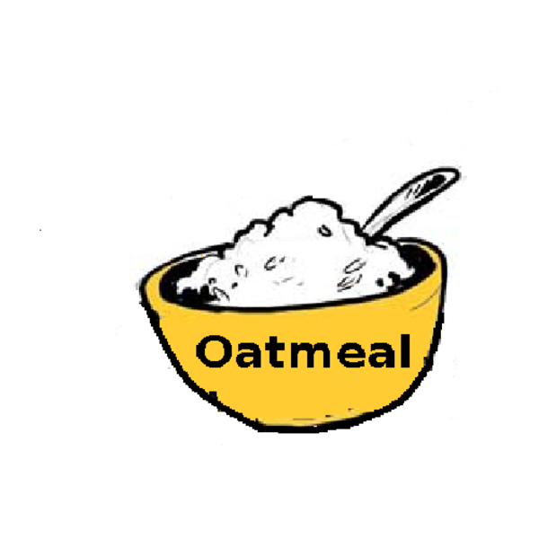 Oatmeal Free Images At Clker Com   Vector Clip Art Online Royalty