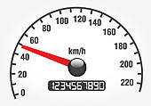 Speedometer Illustrations And Clipart