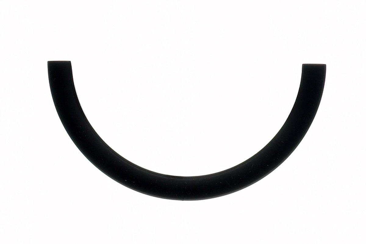Semi circle clipart