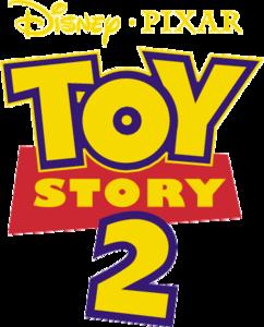 Toy Story 2 Logos Logotipos Gratuitos   Clipartlogo Com