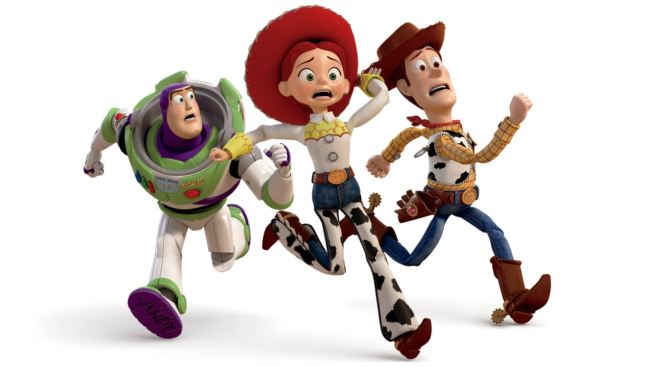 Toy Story 2 Clipart - Clipart Kid