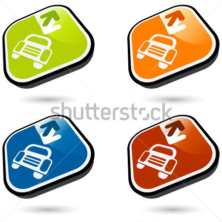 Car Rental Sign Clipart Picture Pictures