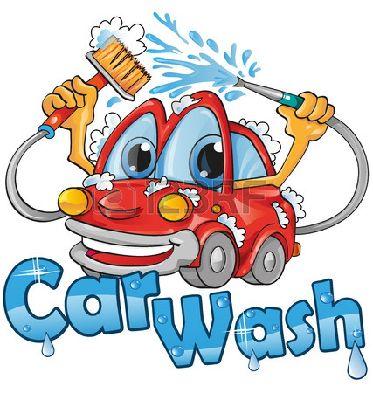 Cartoon Car Car Wash Service Cartoon Car Pictures Car Wash Service