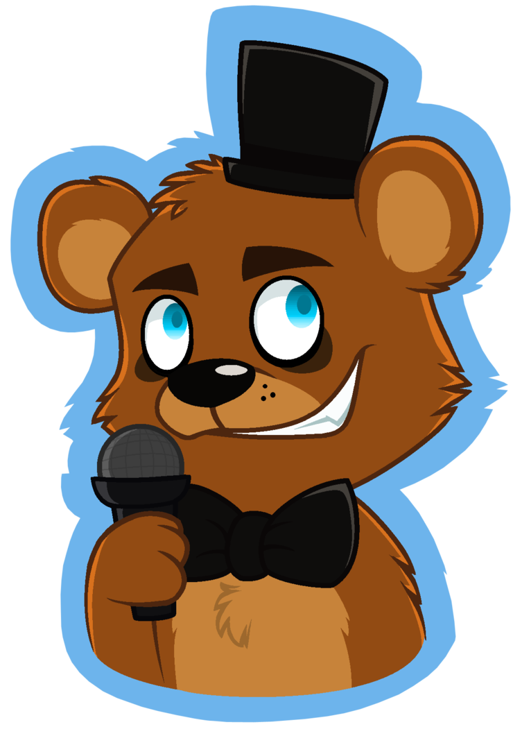Freddy Fazbear By Pyrolikestacos On Deviantart