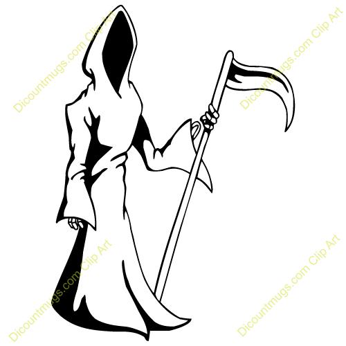Clip Art Grim Reaper Clipart grim reaper clipart kid name grimreaper description keywords buy a