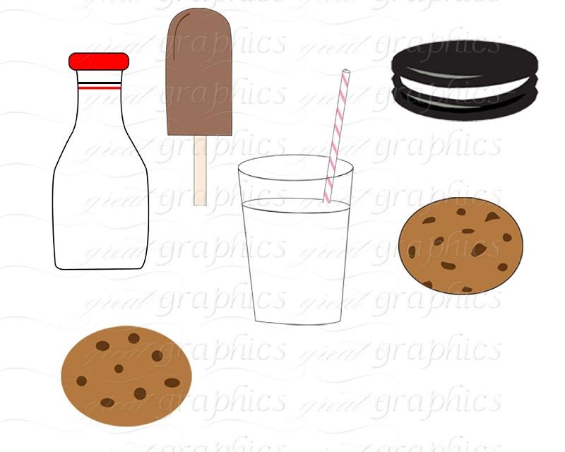 Oreo Ice Cream Clipart Clipart Suggest