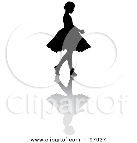 Royalty Free Silhouette Illustrations By Pams Clipart Page 6