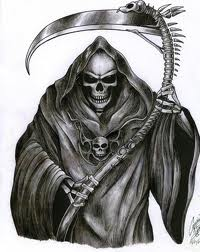Tags Halloween Grim Reaper Grim Reaper Did You Know The
