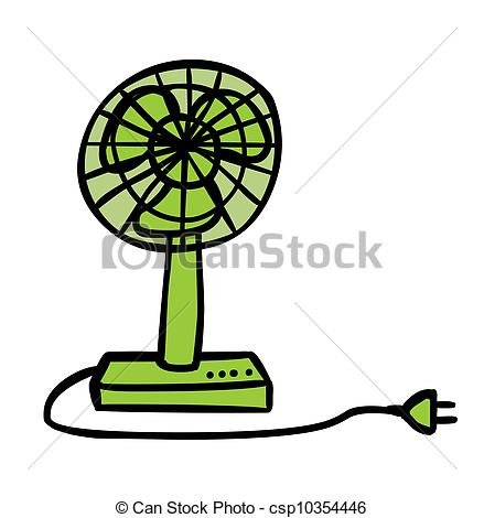 Cartoon Fan Clipart - Clipart Suggest