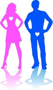 Gender Clip Art Images Gender Stock Photos   Clipart Gender Pictures