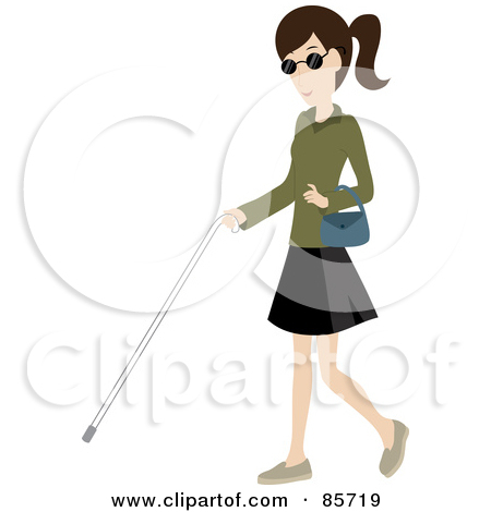 Blind Glasses Clip Art Cliparts