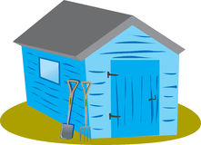 Shed Stock Illustrations Vectors   Clipart    832 Stock