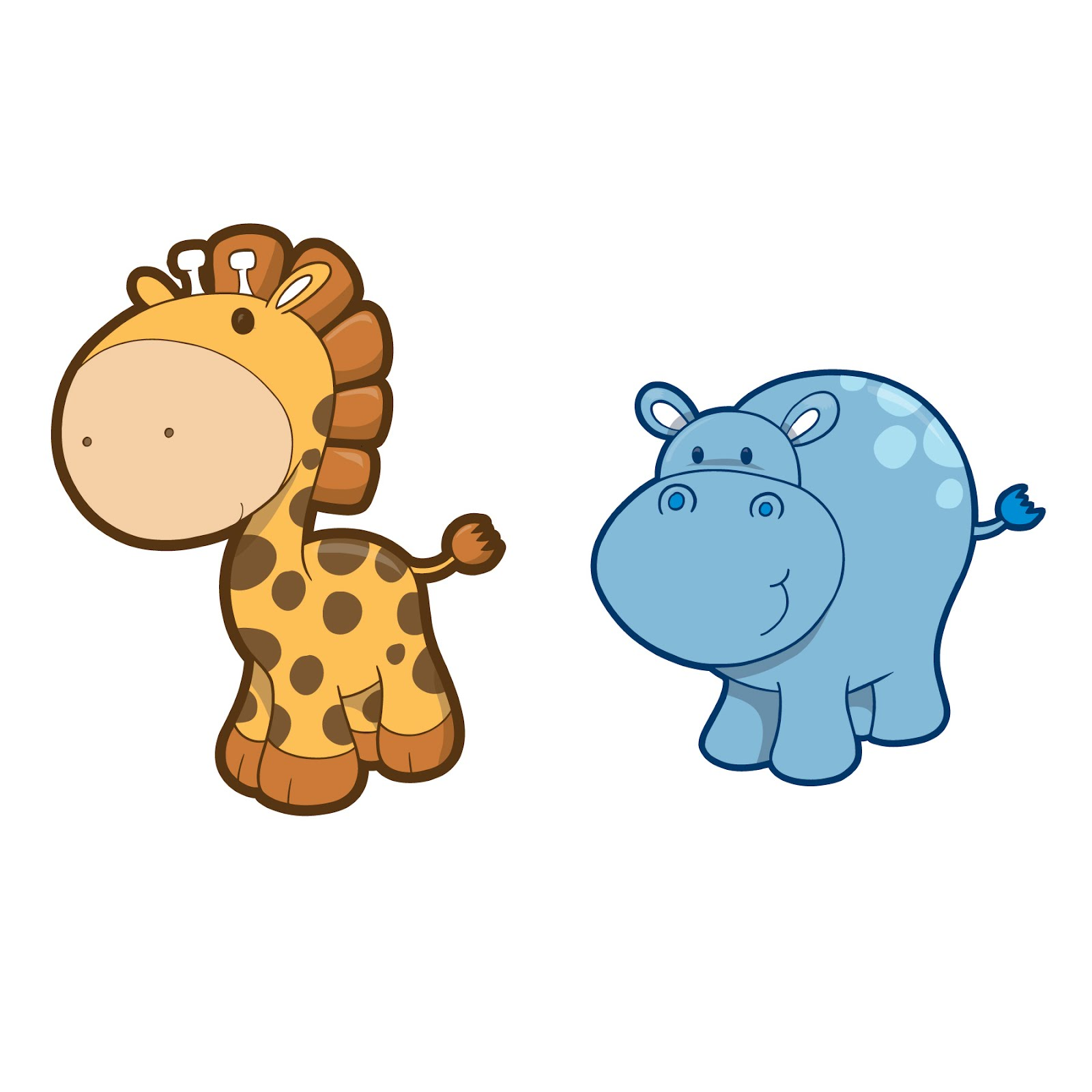 11 Baby Giraffe Clip Art Free Free Cliparts That You Can Download To