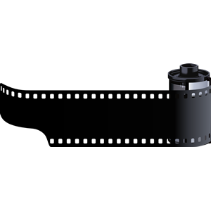 35mm Camera Film Clipart Cliparts Of 35mm Camera Film Free