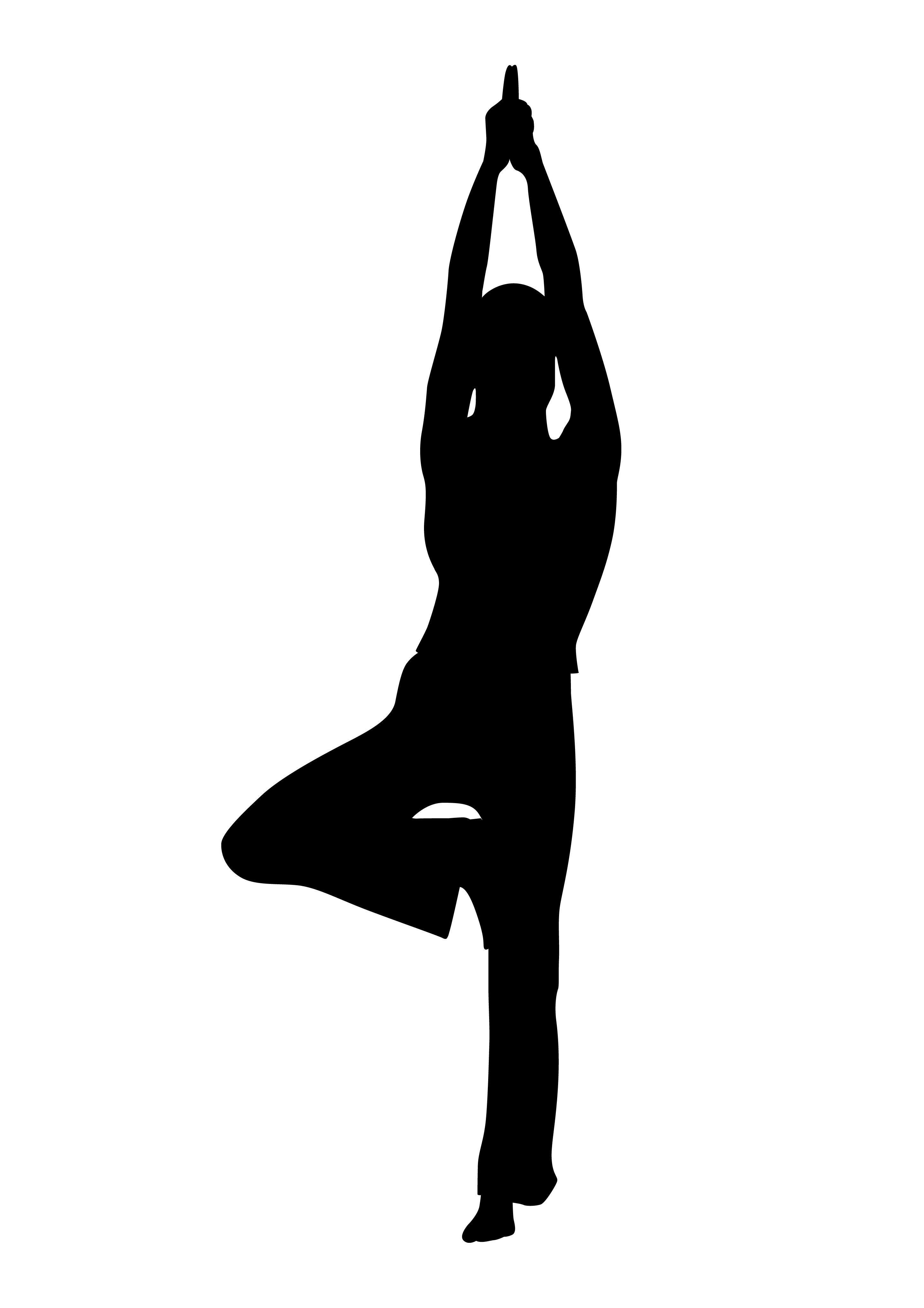 Flexibility Clipart Yoga Jpg