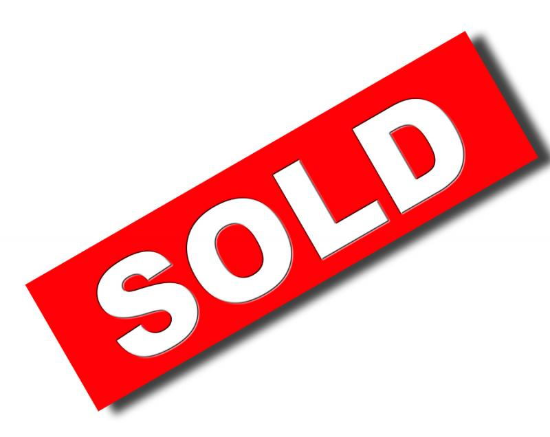 Real Estate Sold Clipart - Clipart Kid