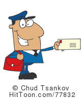 Mail Letter Clipart Picture Pictures