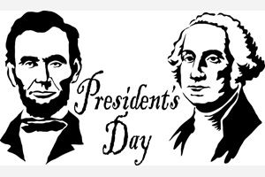 Presidents Day Holiday   Todaysmostwanted Com