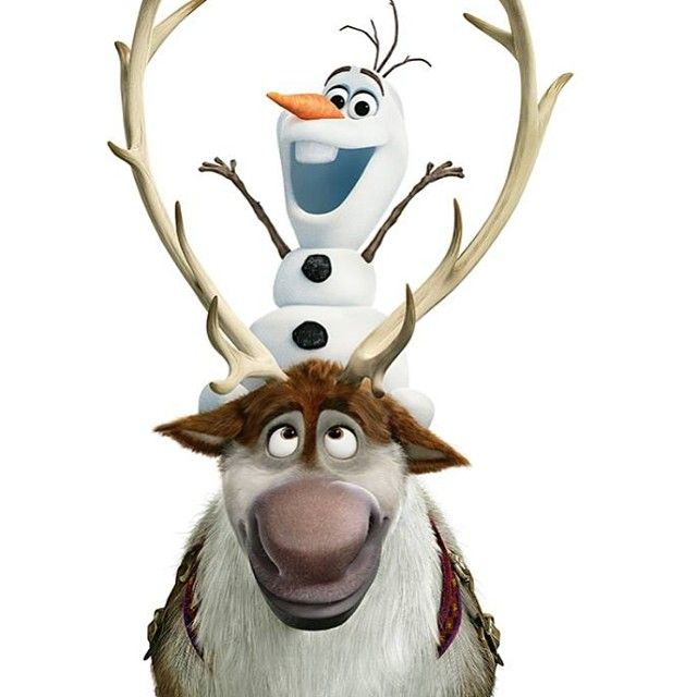 Sven And Olaf   Best Painting Parties