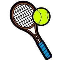 Tennis Clipart   Clipart Panda   Free Clipart Images