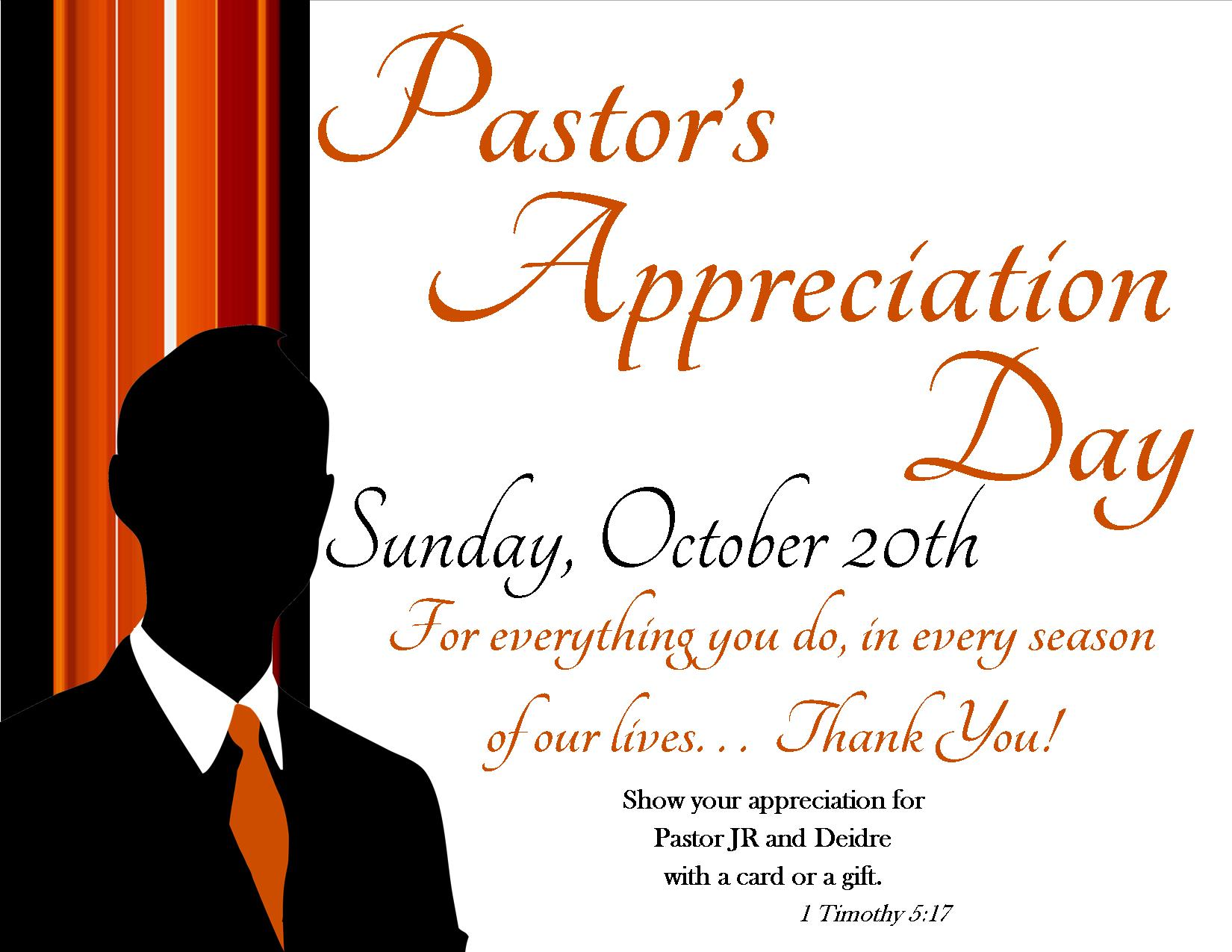 Pastor Word Clipart - Clipart Kid