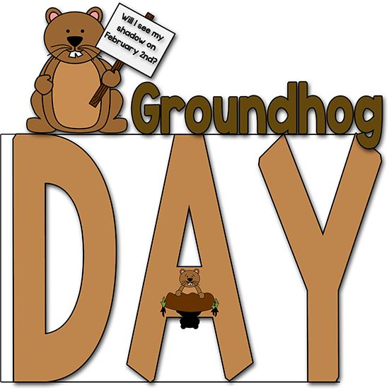 Wanna Have A Little Fun On Groundhog Day  Check Out This Quick