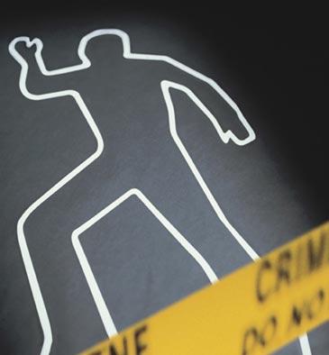 Crime Scene Clipart - Clipart Suggest