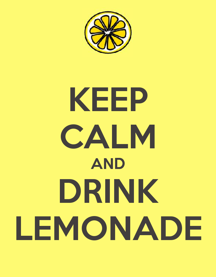 Here S A Link To This Pretty Little Lemonade Printable