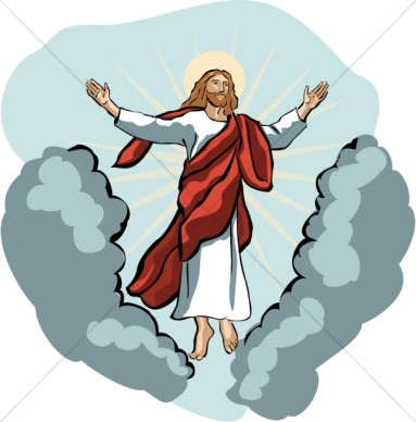 Ascension Day Clipart Ascension Images   Sharefaith