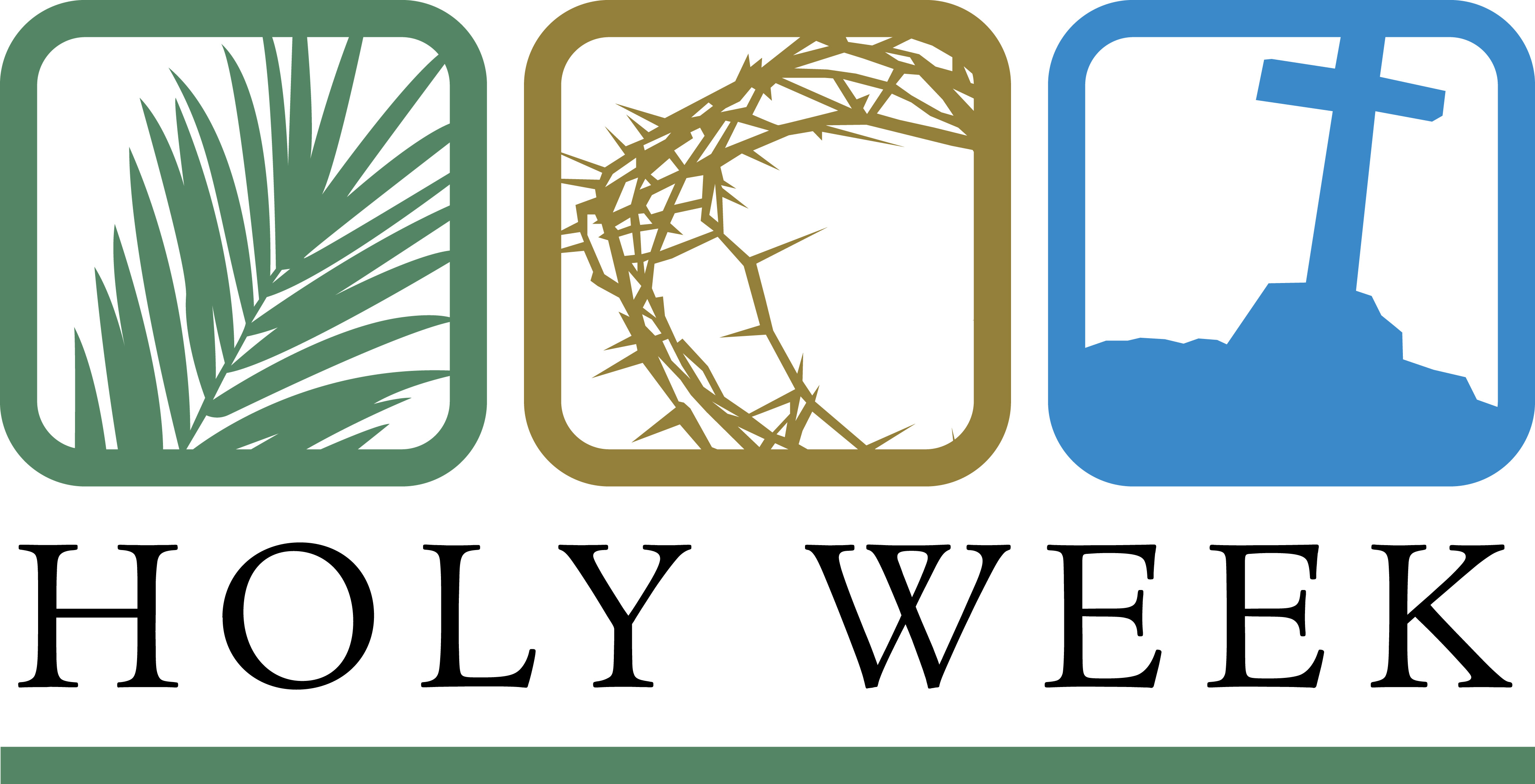 On The Baptist Observance Of Holy Week   Walking Together Ministries