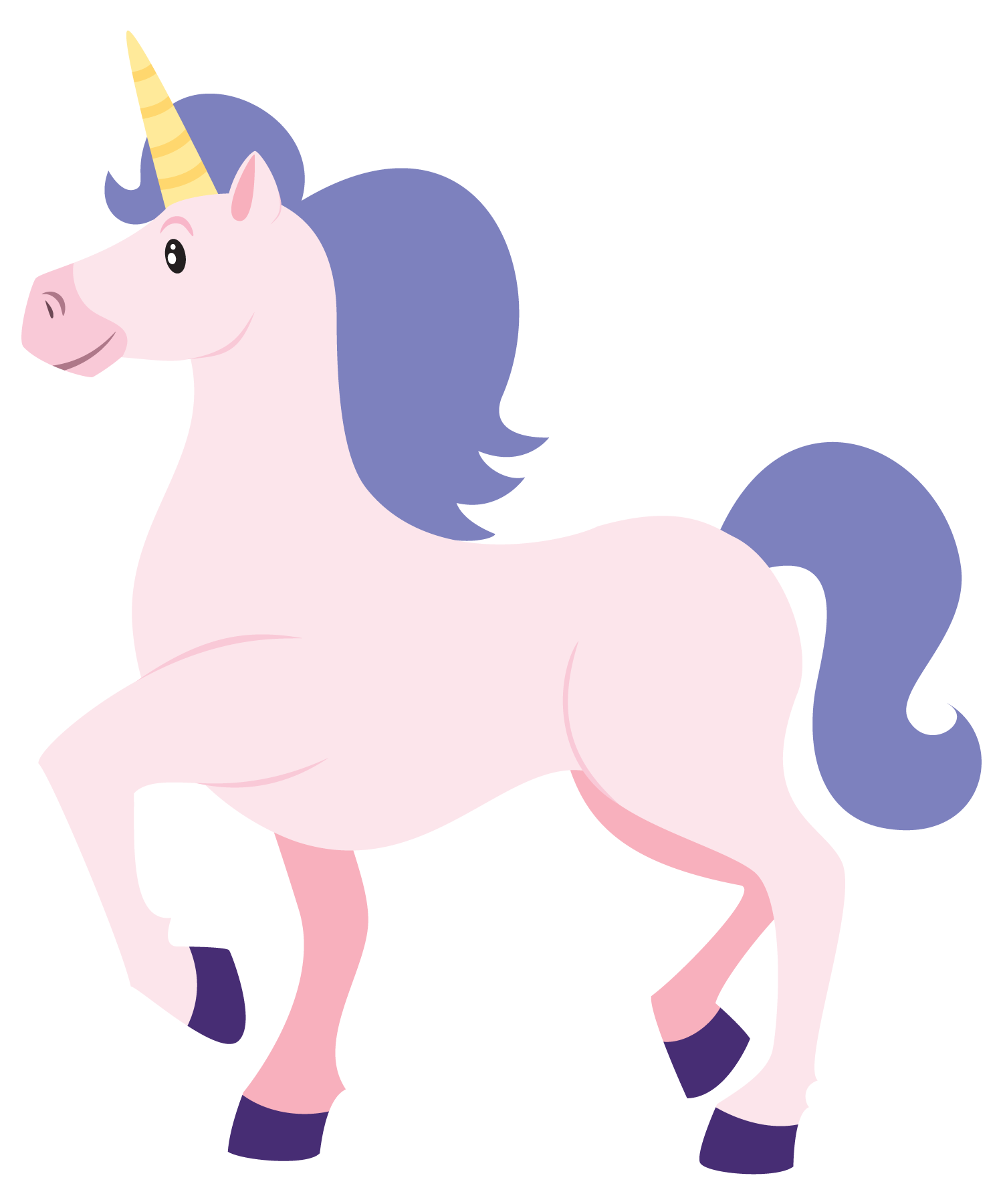 Clip Art Clipart Unicorn free unicorn clipart kid 12 cartoon cliparts that you can download to you