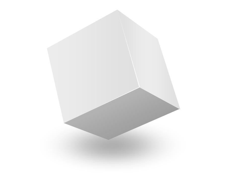 Cube 3d Clipart - Clipart Kid