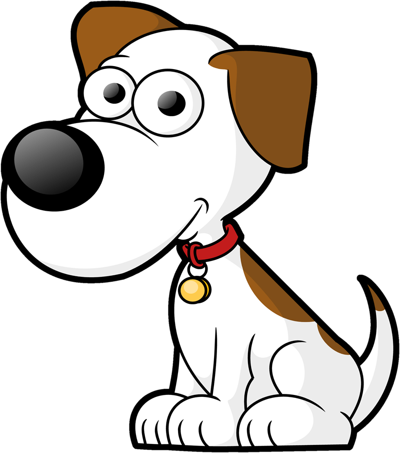Dog clip art free downloads