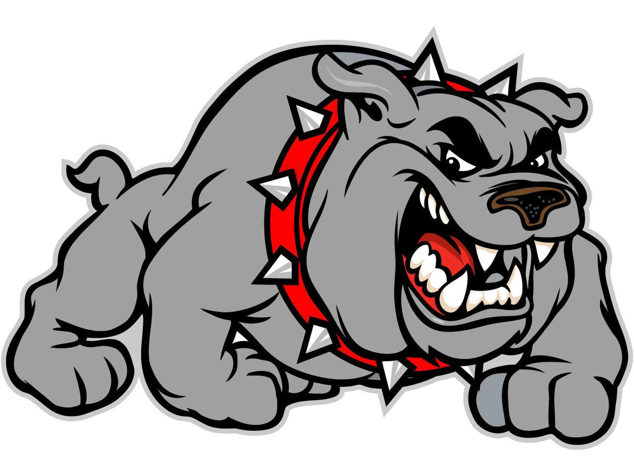 Bulldog Clipart  Bulldog